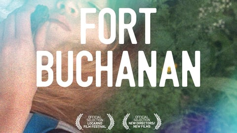 Fort Buchanan cover image