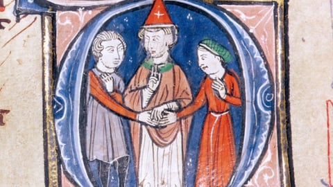 Preview image of Daily Life in the 13th Century