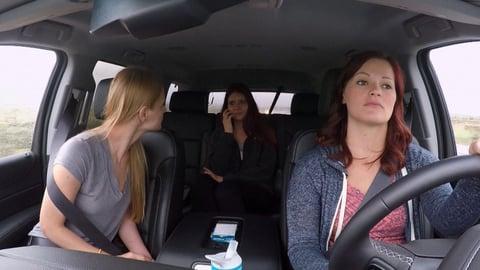 Escaping Polygamy. Episode 7, Yolanda cover image