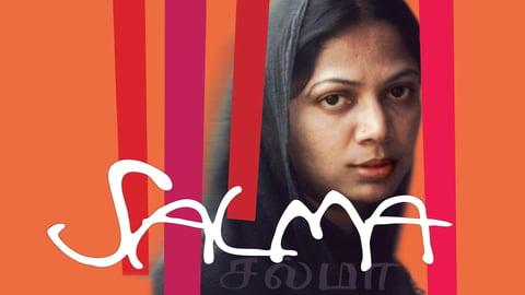 Salma cover image