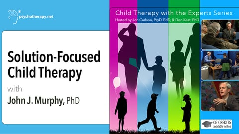 Preview image of Solution-focused child therapy