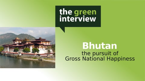 Preview image of Bhutan: The Pursuit of Gross National Happiness