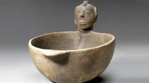 The Origins of Mississippian Culture
