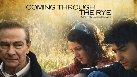 Coming Through the Rye cover image