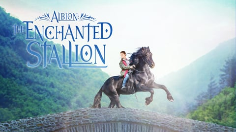 Albion: The Enchanted Stallion cover image