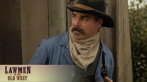 Lawmen Of The Old West: Good Vs. Evil