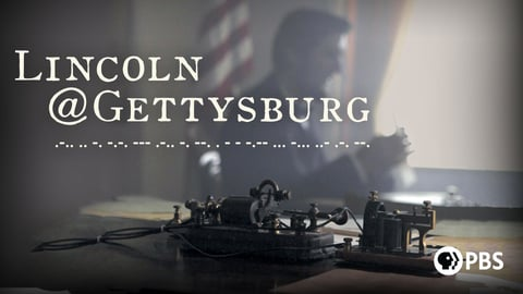 Preview image of Lincoln@Gettysburg