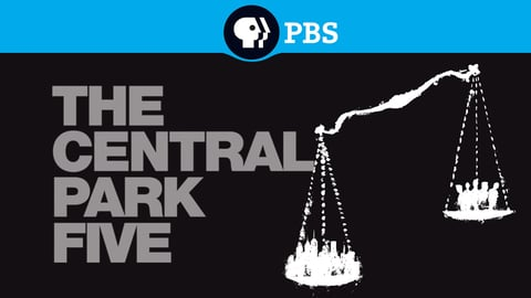 Ken Burns the Central Park Five