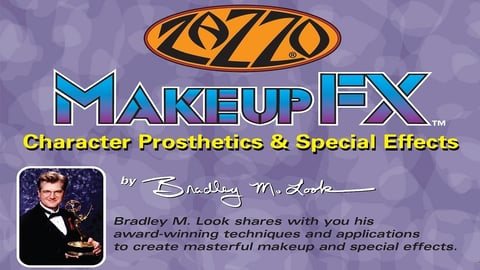 Preview image of Makeup FX - Film & Television Makeup: Character Prosthetics & Special Effects