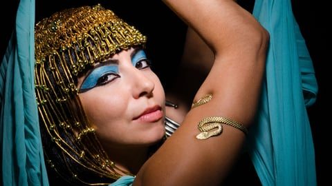 Cleopatra: Spectacle Gone Wild