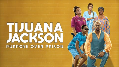 Tijuana Jackson: Purpose Over Prison