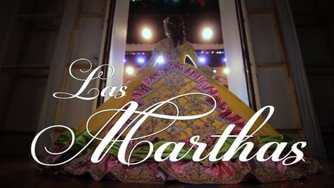 Las Marthas