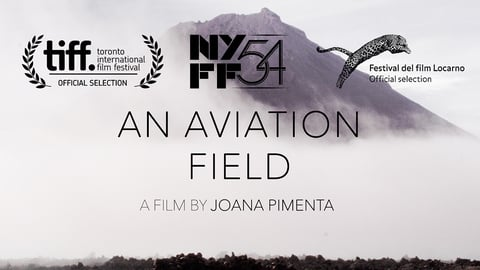 An Aviation Field - A Surreal and Mythical Landscape in Brazil