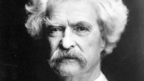 88 Days in the Mother Lode: Mark Twain Finds His Voice