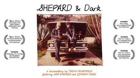 Preview image of Shepard & Dark