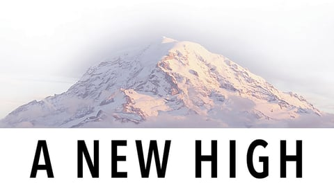 A New High cover image