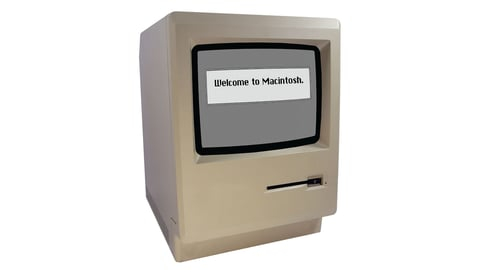 Preview image of Welcome To Macintosh