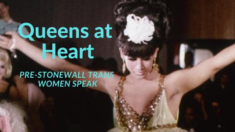 Queens at Heart