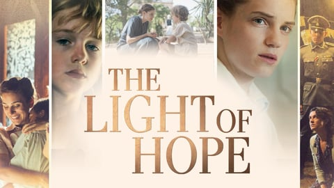 The Light of Hope cover image