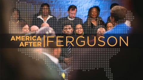 America After Ferguson