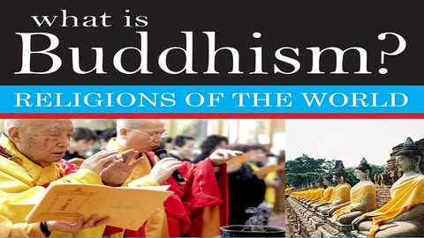 Preview image of What is Buddhism?