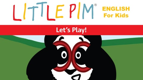 Little Pim: Let's Play!