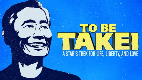 Preview image of To be Takei