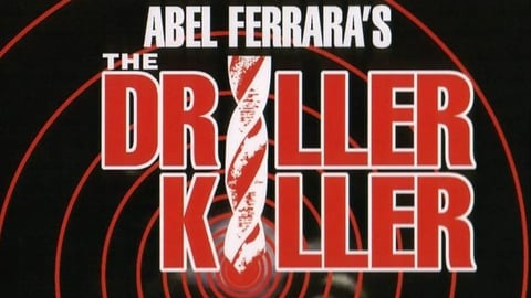 Preview image of The Driller Killer