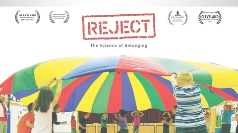 Reject cover image