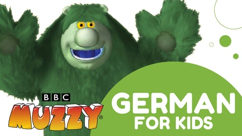 German for Kids cover image