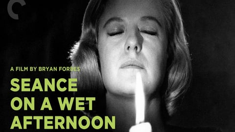 Preview image of Seance on a wet afternoon