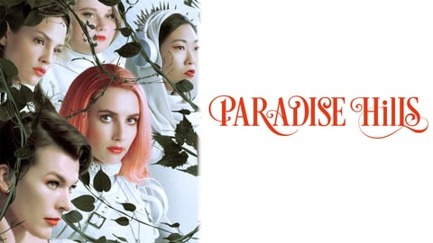 Paradise Hills cover image