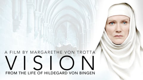 Vision cover image