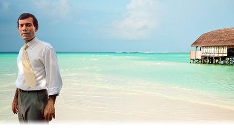 The Island President - Politics in the Maldives