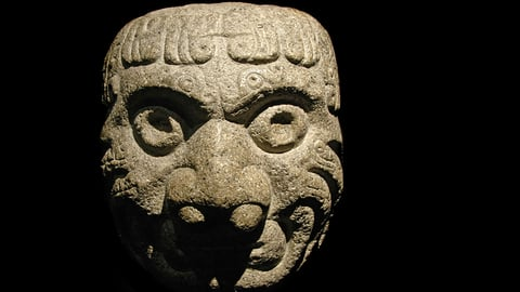 Preview image of Chavin and the Rise of Religious Authority
