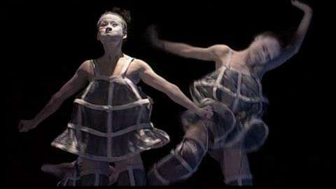 Ai-Amour, Carlotta Ikeda and Her Butoh
