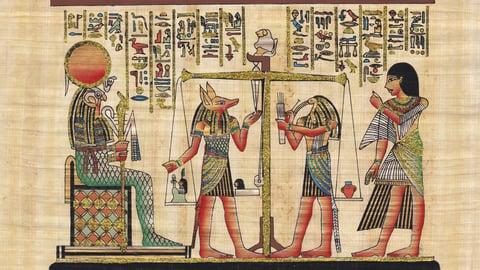 Myths of the Pharaohs
