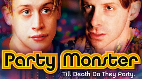 Party Monster cover image