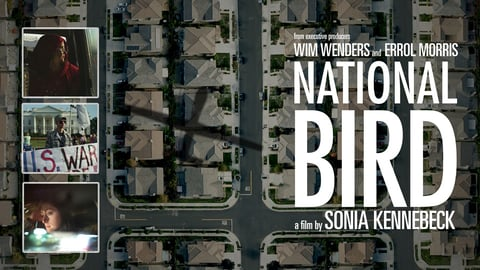 National Bird cover image