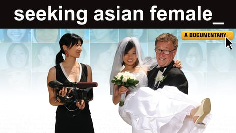 Seeking Asian Female