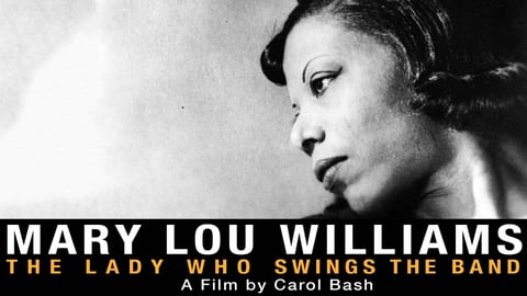 Mary Lou Williams : the lady who swings the band cover image