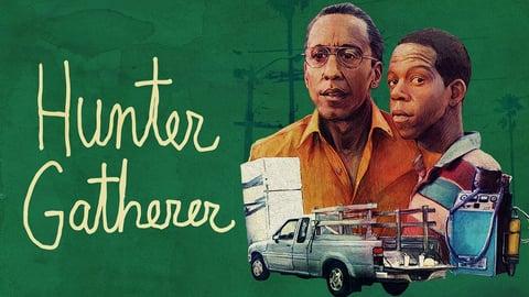 Hunter Gatherer cover image