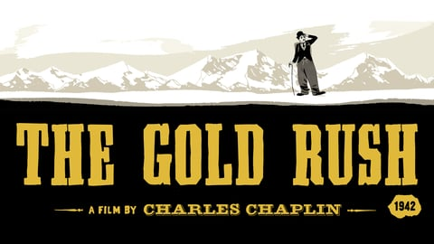 Preview image of The gold rush