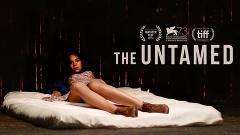 The Untamed - La región salvaje