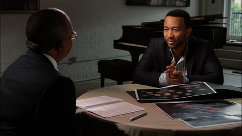 Finding your Roots Collection, With John Legend, Wanda Sykes and Margarett Cooper