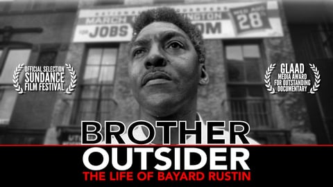 Brother Outsider