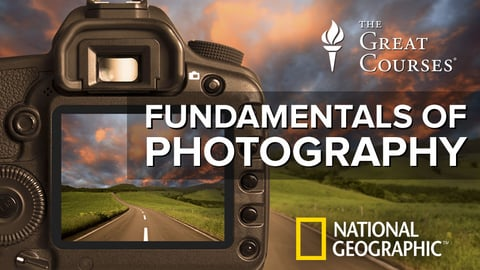 Preview image of Fundamentals of Photography Course
