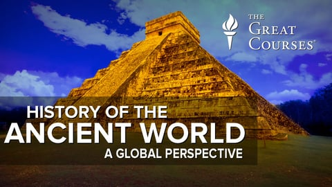 Preview image of History of the Ancient World: A Global Perspective Course