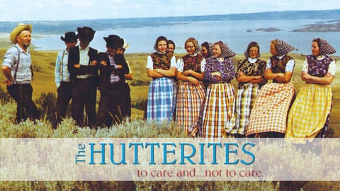 Preview image of Hutterites: To Care and Not to Care