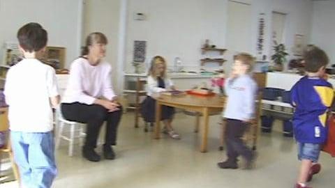 Maria Montessori: Her Life and Legacy